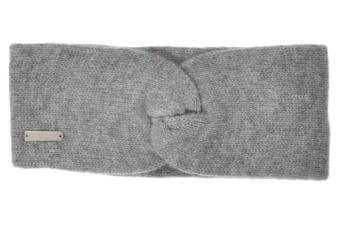 Seeberger Pannband grå summer
