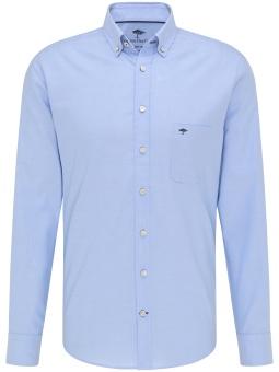 Fynch Hatton All Season Oxford Shirt Light blue