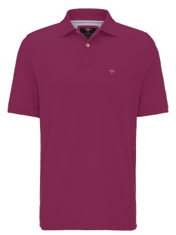 Fynch Hatton Polo Baic Chest Pocket
