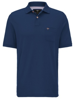 Fynch Hatton Polo Basic Chest Pocket