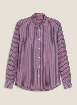 Morris Leon BD Shirt