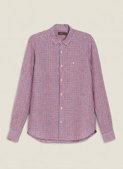 Morris Gaspard BD Shirt