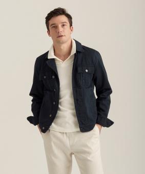Morris Rochefort Jacket