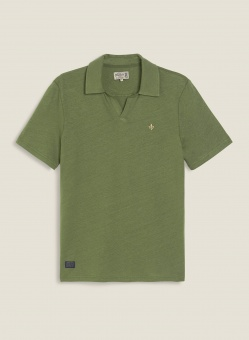 Morris Delon Jersey Shirt