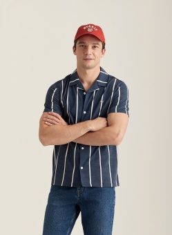 Morris Barnett Jersey Shirt