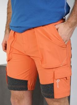 Pelle P Shorts Burnt Coral