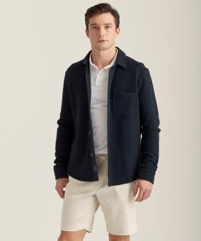 Morris Cornett Jersey Shirt Jkt