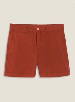 Morris Lt Twill Chino Shorts