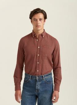 Morris Gorton BD Shirt