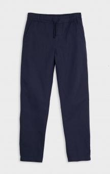 Boomerang Oscar cord 5-pocket Midnight blue