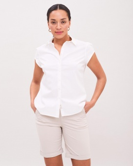Newhouse Sicily White Shirt