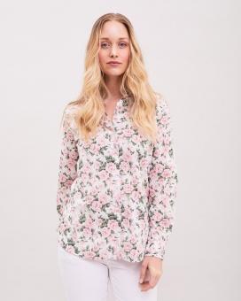 Newhouse Caroline Rolse Shirt Ljus Rosa