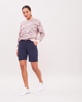 Newhouse Sahara Shorts Soft Navy