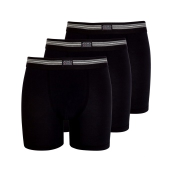 Jockey 3-Pack Cotton Stretch Boxer Trunk