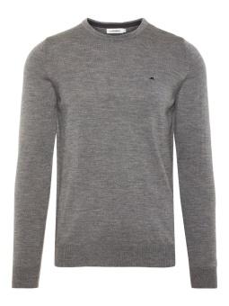 J.Lindeberg Lyle Merino Crew Neck Sweater