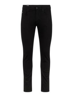 J.Lindeberg Jay Reactive Black Jeans
