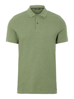 J.Lindeberg Troy Cotton Polo Shirt