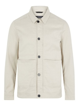 J.Lindeberg Eric Cotton Linen Jacket