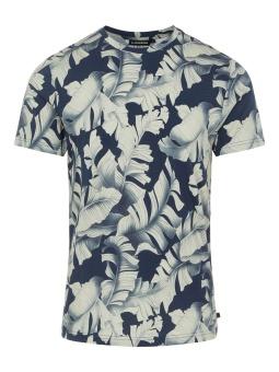 J.Lindeberg Silo Printed T-Shirt