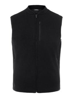 J.Lindeberg Paul Knitted Padded vest