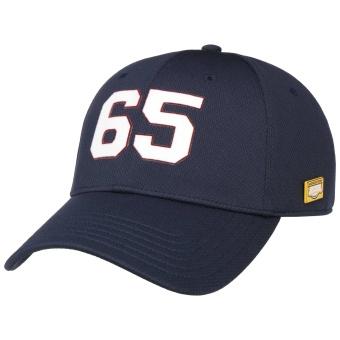 Stetson 65 Cap Navy