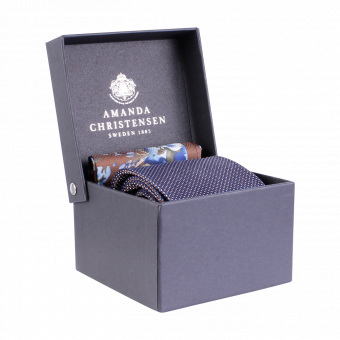 Amanda Christensen Tie & Pocket Box Set