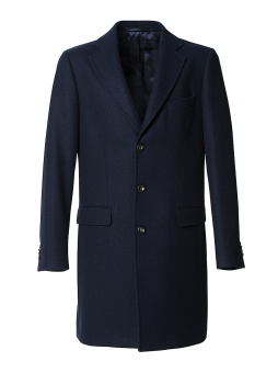 Cavaliere Coat Malte 60