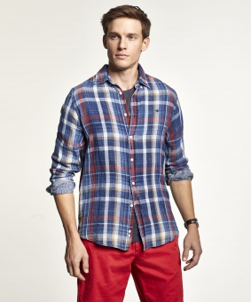 Morris Liam Button Down Shirt
