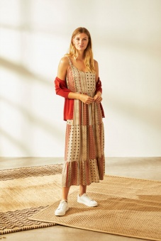 Culture Mouritza Dress Elmwood