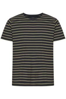 Matinique Jermane Solid Stripe Khaki