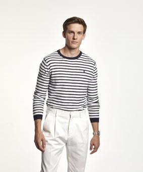 Morris Alain Oneck Navy