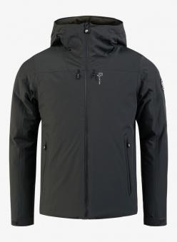 Pelle P Ardor Jacket Charcoal