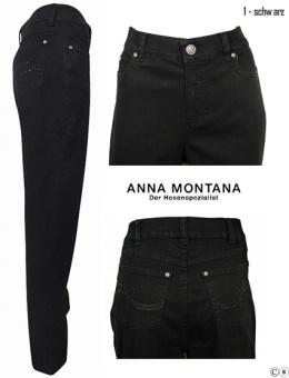 Anna Montana Dora London