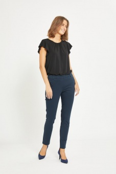 Laurie Fanny Slim Navy