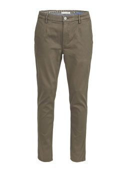Hansen&Jacob Wave Chinos Breen