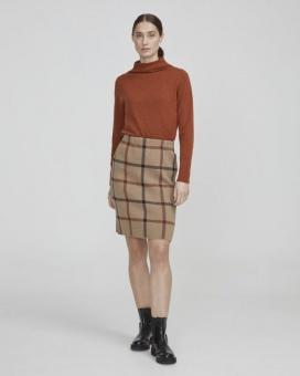 Holebrook Amira Skirt Oak Mel.