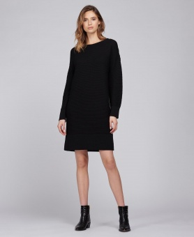 Barbour InternationalPicton Dress Black