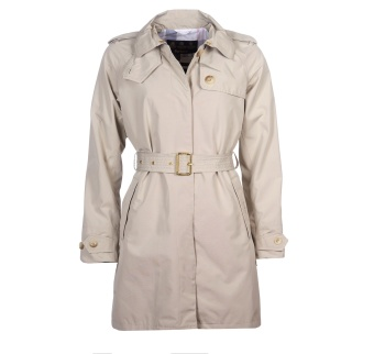 Barbour Inglis Jacket Mist