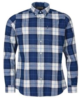 Barbour Indigo 9 Tailored Shirt