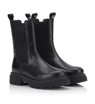 Shoe Biz CopenhagenPrima Vaca Alfa Black