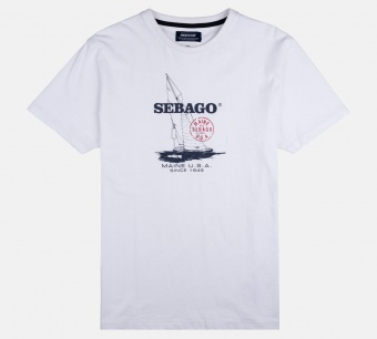 Sebago White