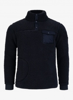 Pelle P Sherpa Sweater