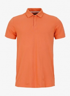 Pelle P Team Polo Burnt Coral