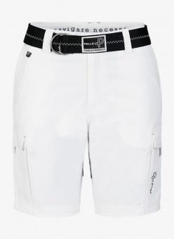Pelle P Bermuda White