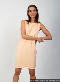 Pelle P W Asana Sleeveless Dress
