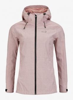 Pelle P Coronado Jacket Soft Pink