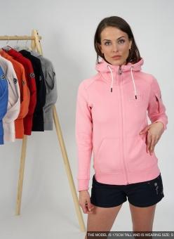 Pelle P P-hoodie Petal Pink