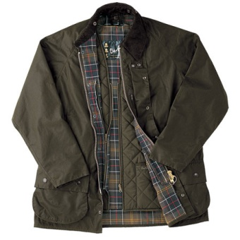 Barbour Classic Beaufort