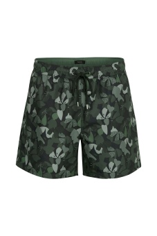 Matinique Swim Short Chalk Green
