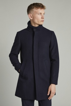 Matinique Harvey N Classic Wool